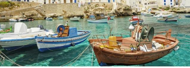Immagine barche