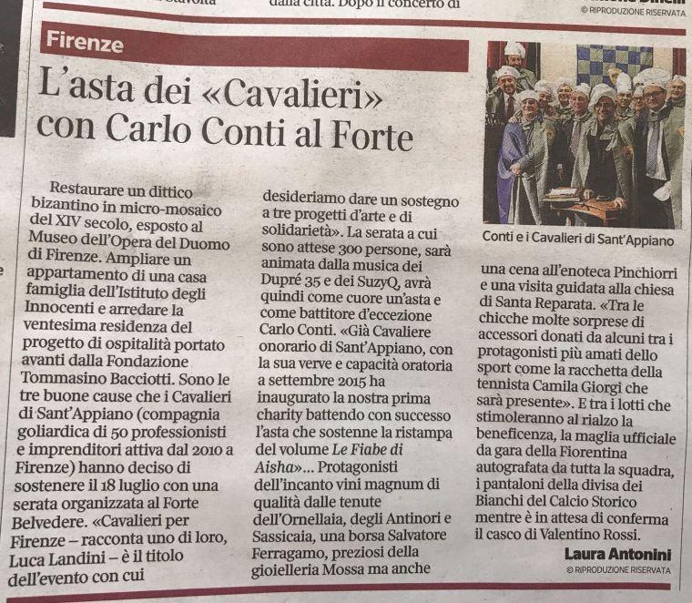 Corriere 15 luglio 17